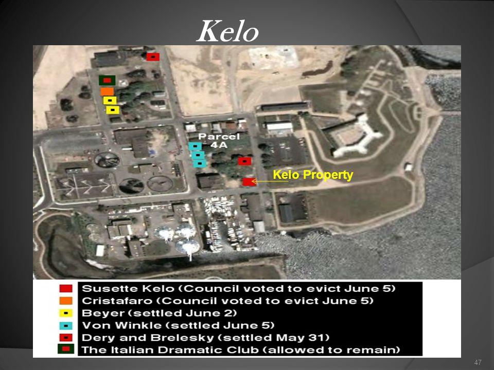 47 Kelo Kelo Property