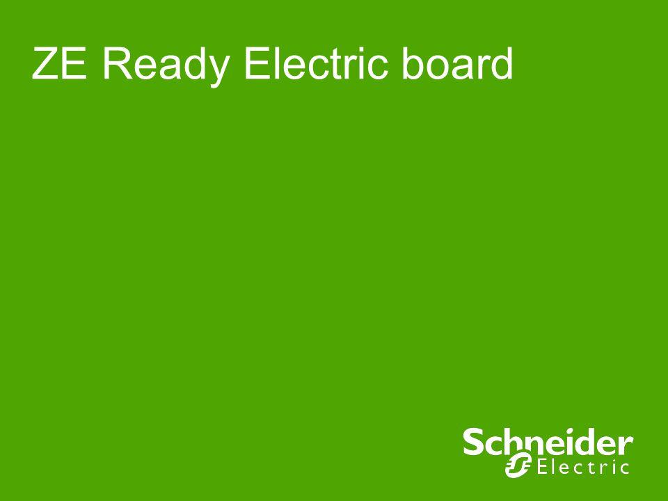 ZE Ready Electric board