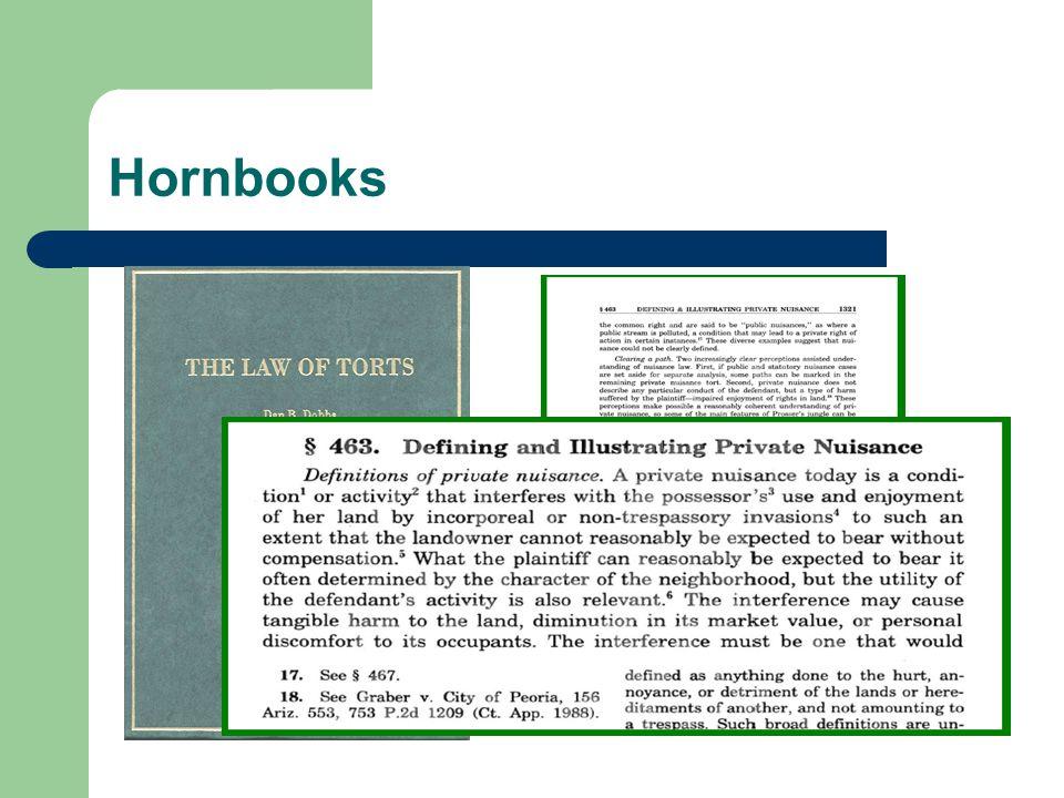 Hornbooks