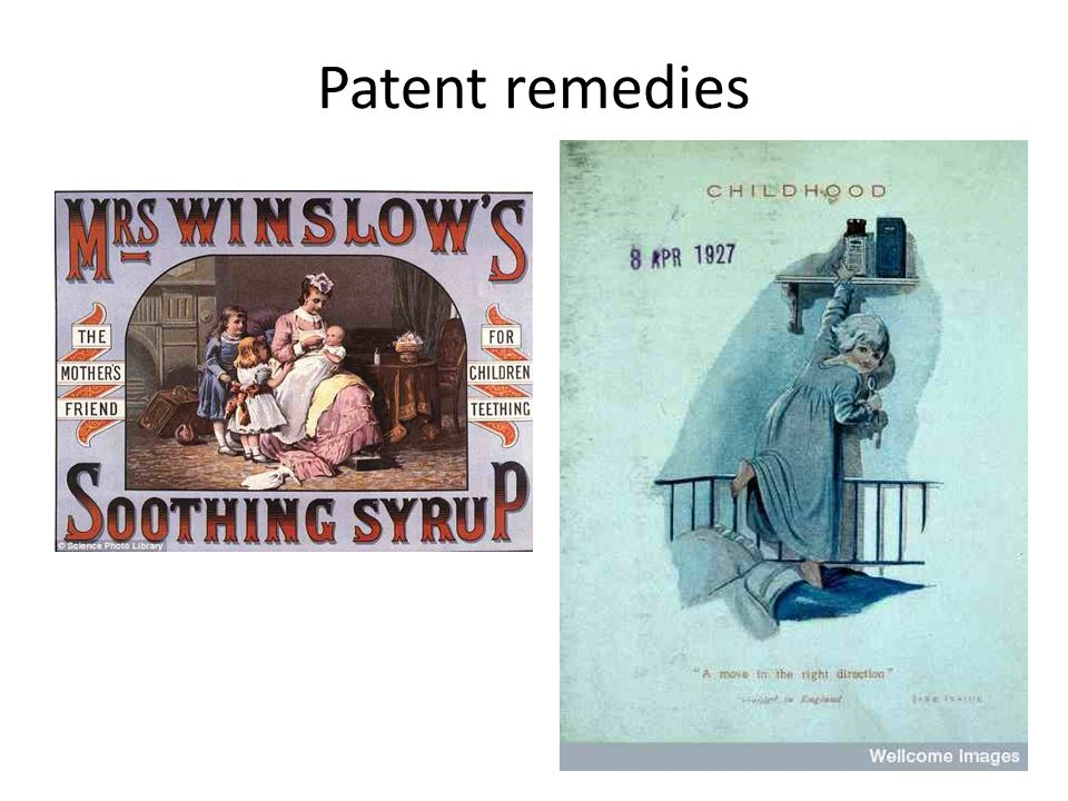 Patent remedies