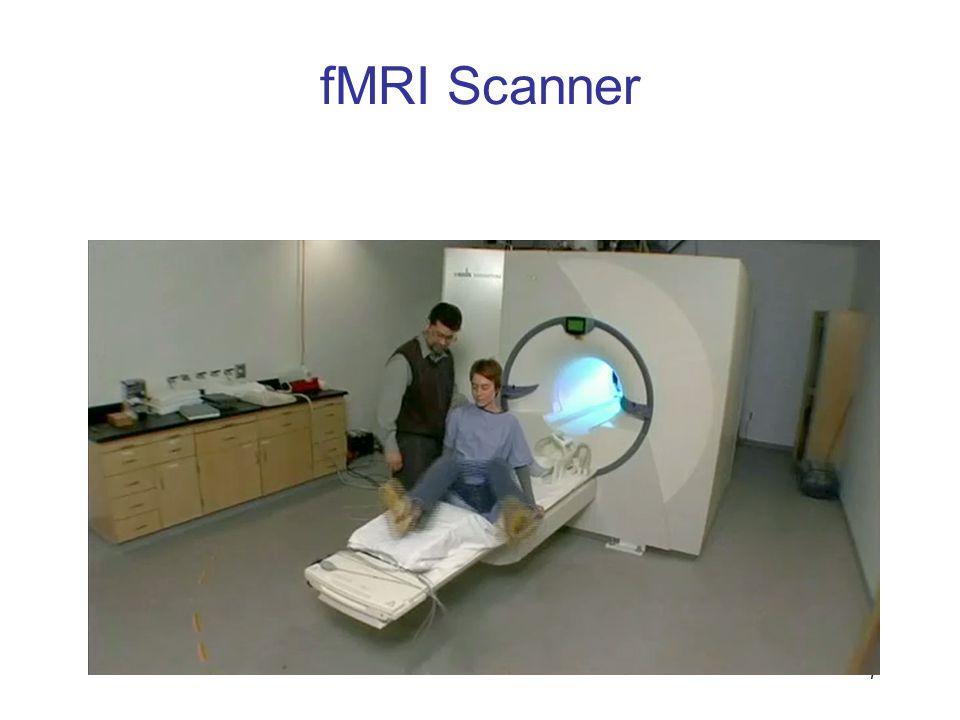fMRI Scanner 7