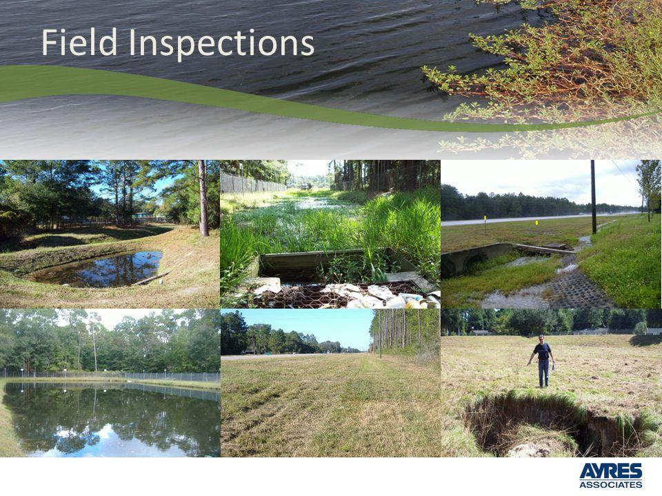 Field Inspections