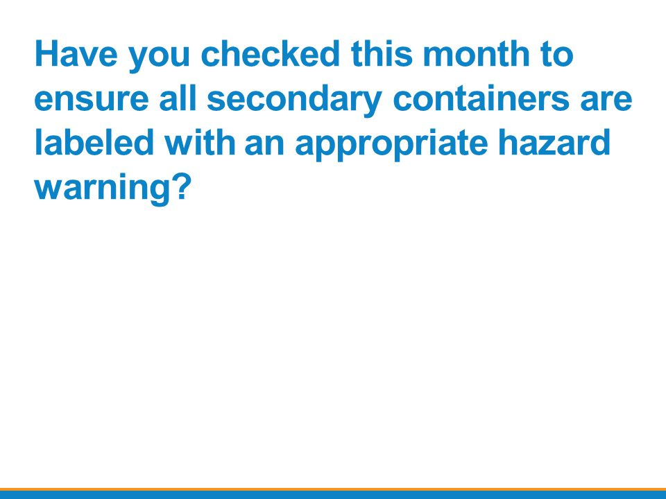 Hazard Classification Chemical manufacturers and importers must classify each chemical they produce or import:  Determine the appropriate hazard classes and associated hazard categories  Base this on an evaluation of the full range of available data/evidence on the chemical  Use Appendix A for health hazard criteria and Appendix B for physical hazard criteria