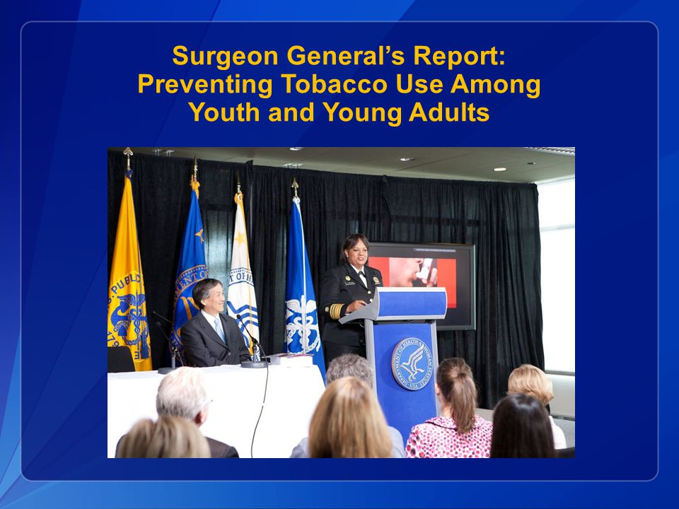 CDC's Recommendations for Prioritizing Policies Phase I  Comprehensive Smoke-Free Policies  Price Increases  Hard-Hitting Media Campaigns  Sustained/Increased Program Funding Phase II  Policy-Based Cessation  Expanded Smoke-Free Environments  Reduce Retailer Density, Location, Type  Product Display Bans  Graphic Retail Health Warnings