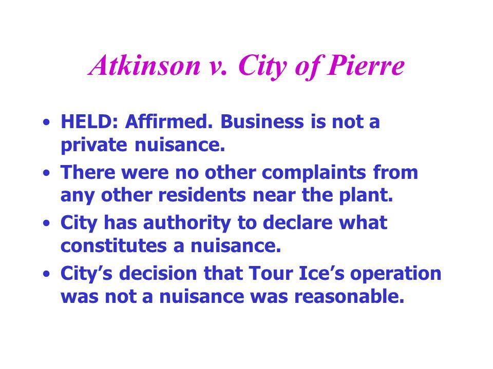 Atkinson v.