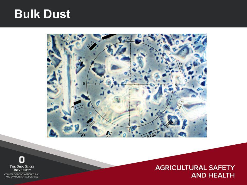 Bulk Dust