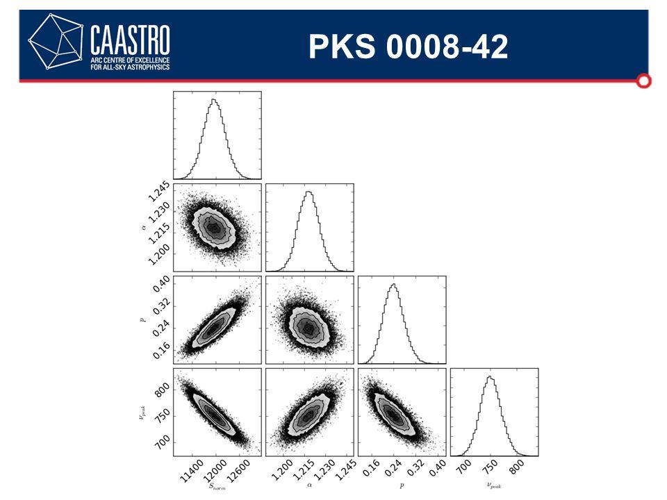 PKS 0008-42