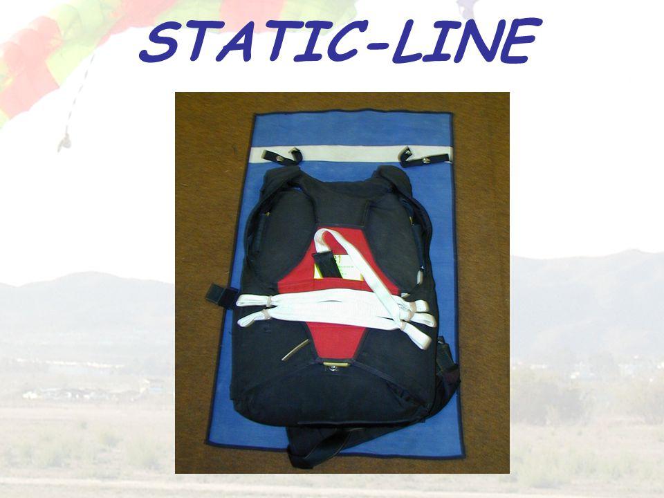 STATIC-LINE