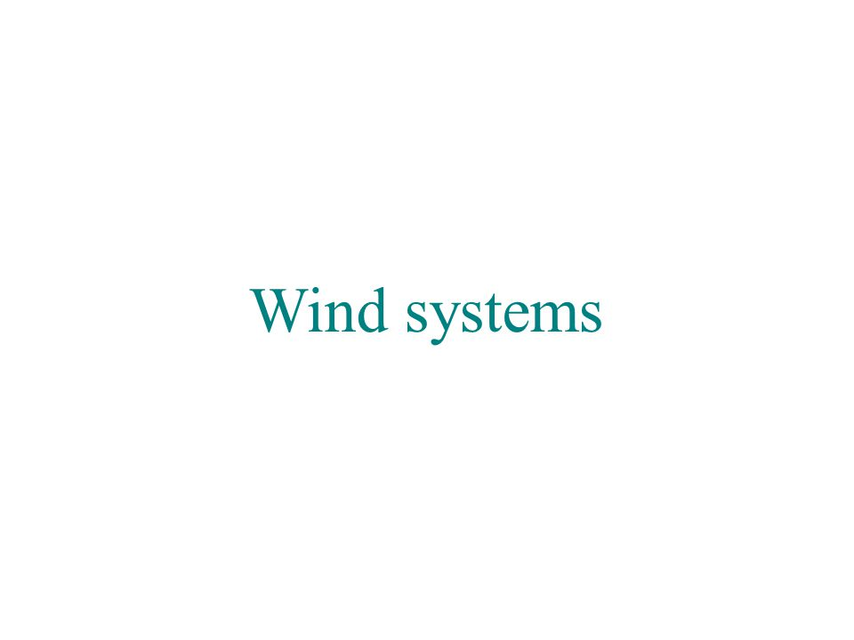 Grid requirements to connect DPGS based on RES Marco Liserre liserre@ieee.org Wind systems