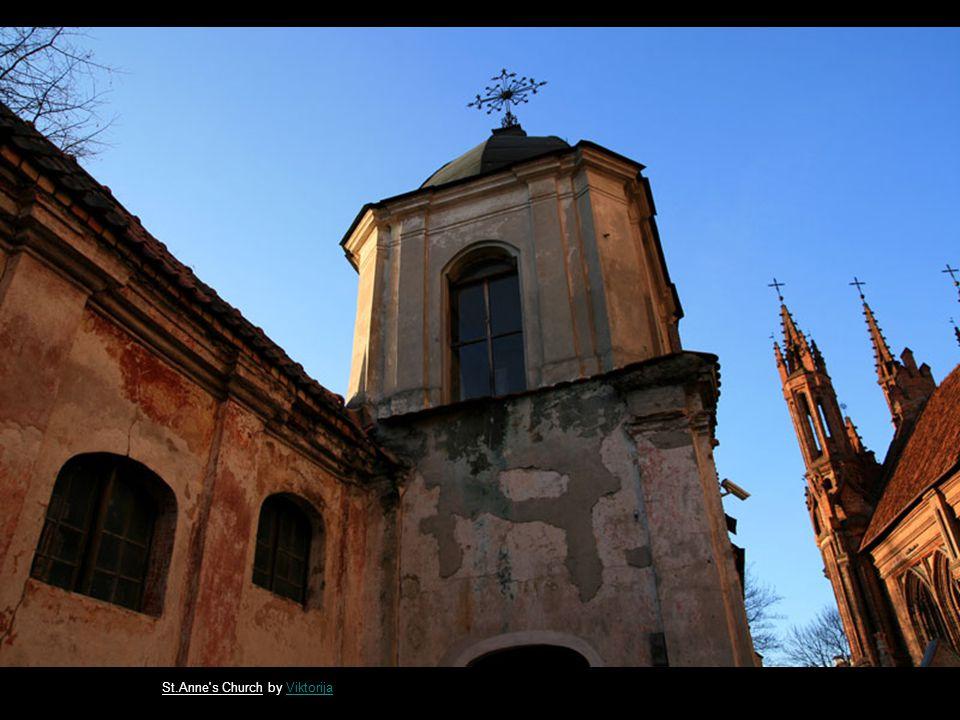 Church by jurajura