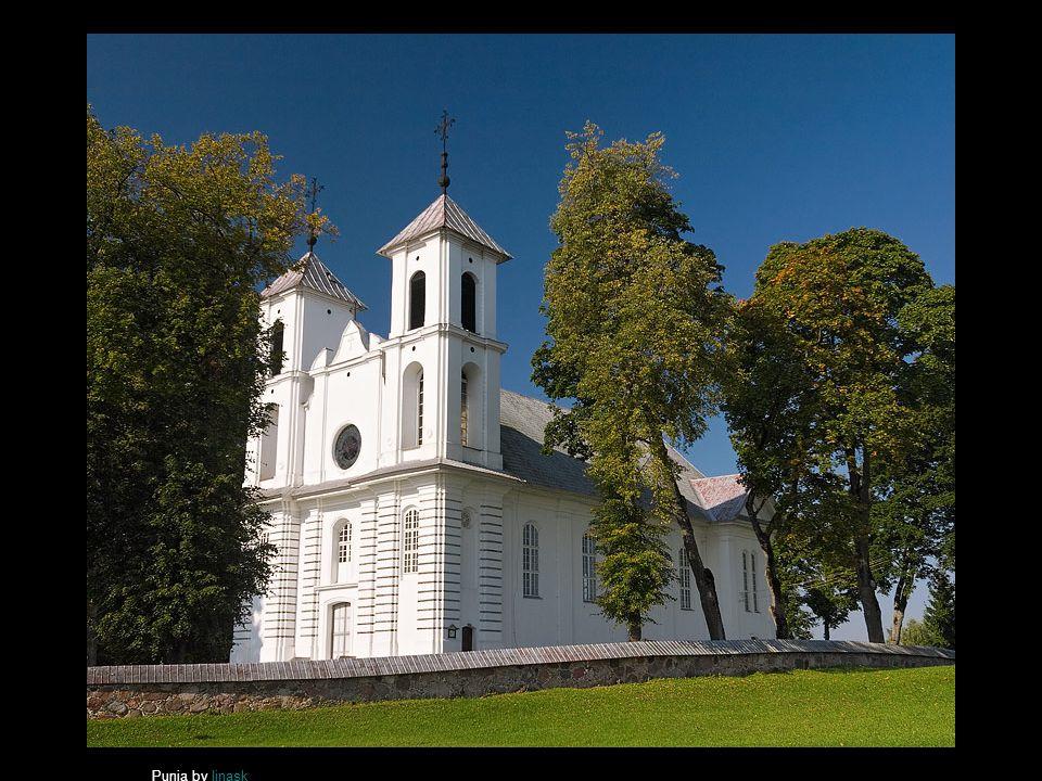 Cerkiew sw. Ducha by SantianoSantiano