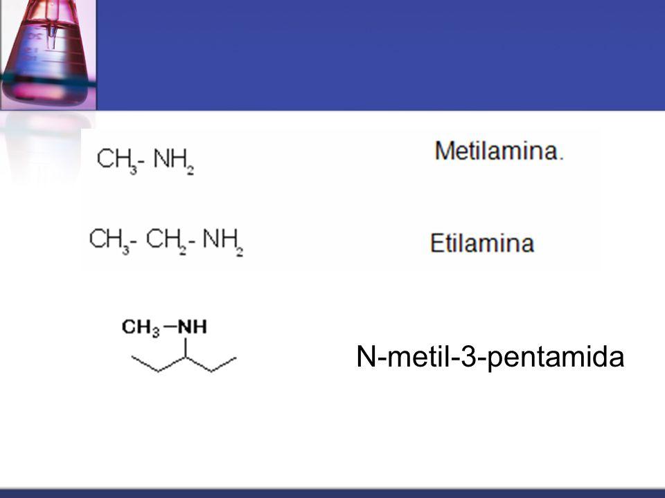 N-metil-3-pentamida