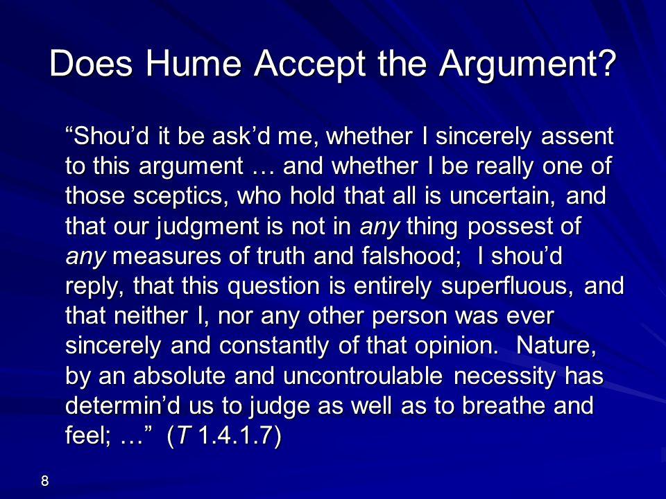 False Simplicity and Identity The most judicious philosophers (cf.