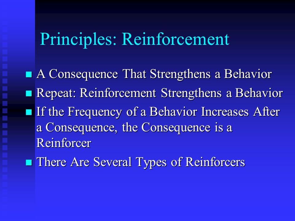 Skinner: Operant Conditioning StimulusReinforcementResponse