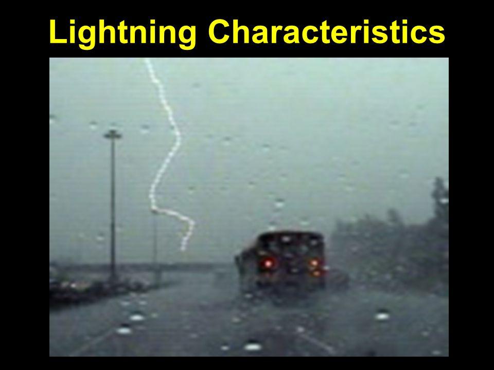 Lightning Characteristics