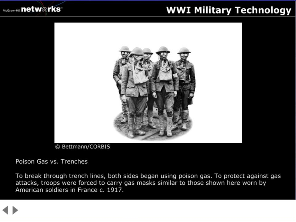 Discussion  Why do you think Pershing and Wilson agreed that American soldiers should remain under U.S.