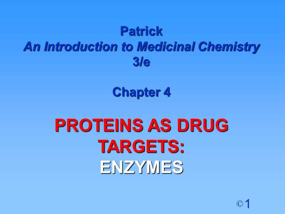 1 © Contents 1.Structure and function of enzymes (3 slides) 2.The active site 3.Substrate binding 3.1.Induced fit 3.2.Bonding forces (5 slides) 4.Catalysis mechanisms 4.1.Acid/base catalysis 4.2.Nucleophilic residues 5.Overall process of enzyme catalysis 6.Competitive (reversible) inhibitors 7.Non competitive (irreversible) inhibitors 8.Non competitive (reversible) allosteric inhibitors (2 slides) [18 slides]