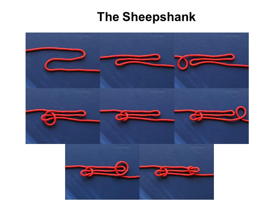 The Sheepshank