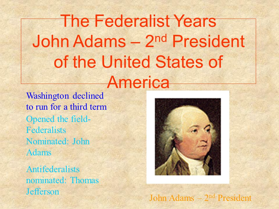 Jefferson Informal dress and speech Favored strong state governments Opposed the Bank of the U.S. Supported strict interpretation of the Constitution