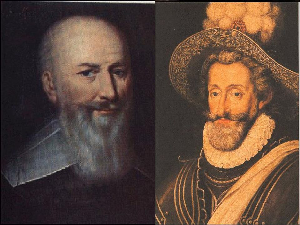 France and Absolutism Henry IV saw to lessen or curtail the power of large regional France parlements or groups of powerful nobles.
