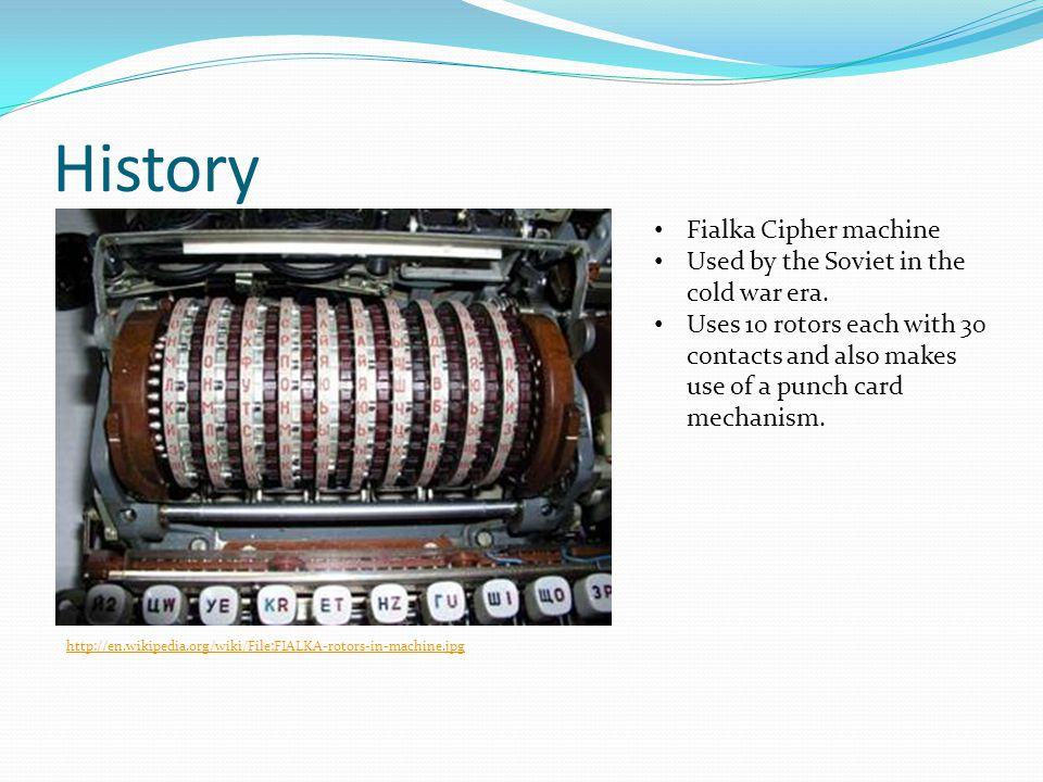 Example of Frequency Analysis XEJE WI RN EDCQLSE MO R OJEKGENYB RNRSBIWI