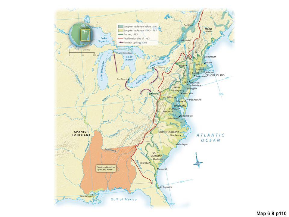 Map 6-8 p110
