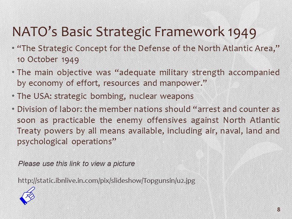 Reconsidering the Ostpolitik Conventional Explanation Why did the USA let go of West Germany.
