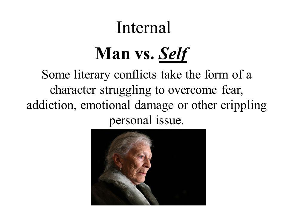 Internal Man vs.