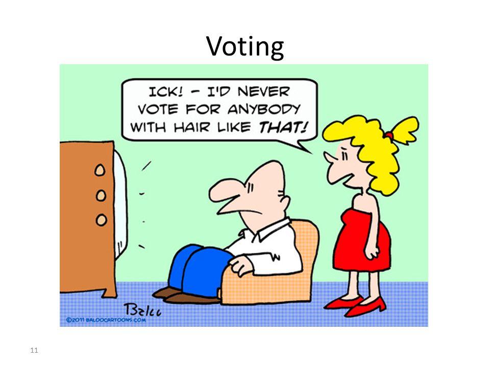 Voting 11