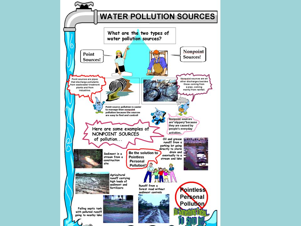 20-5 How Can We Best Deal with Water Pollution.