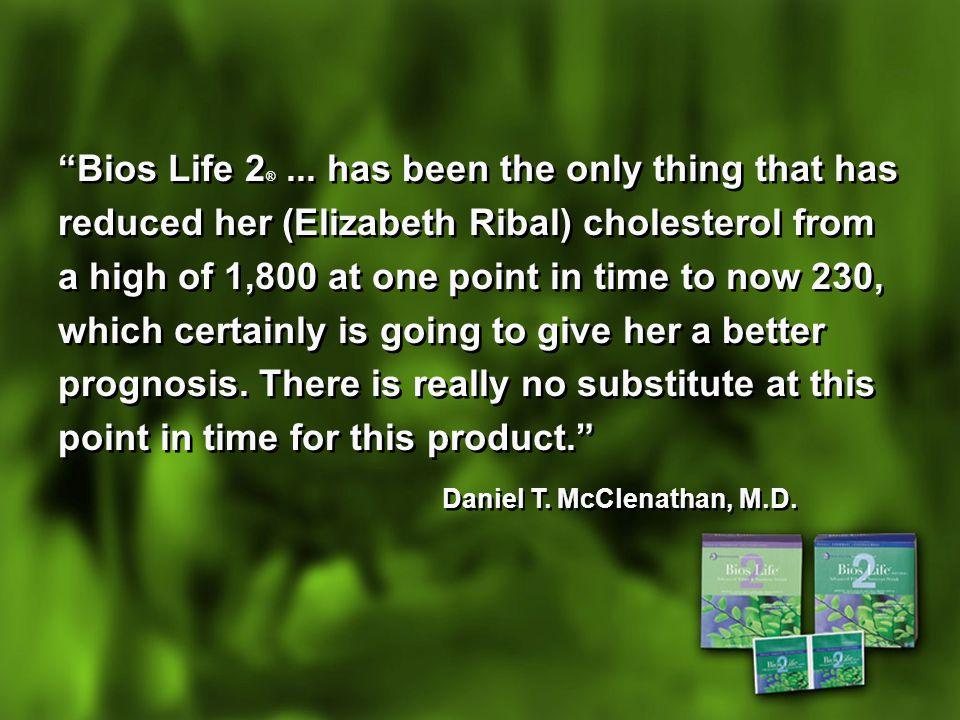 Bios Life 2 ®...