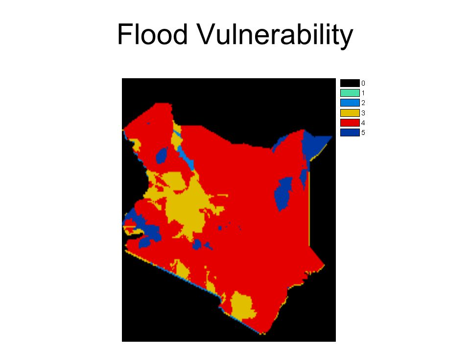 Flood Vulnerability