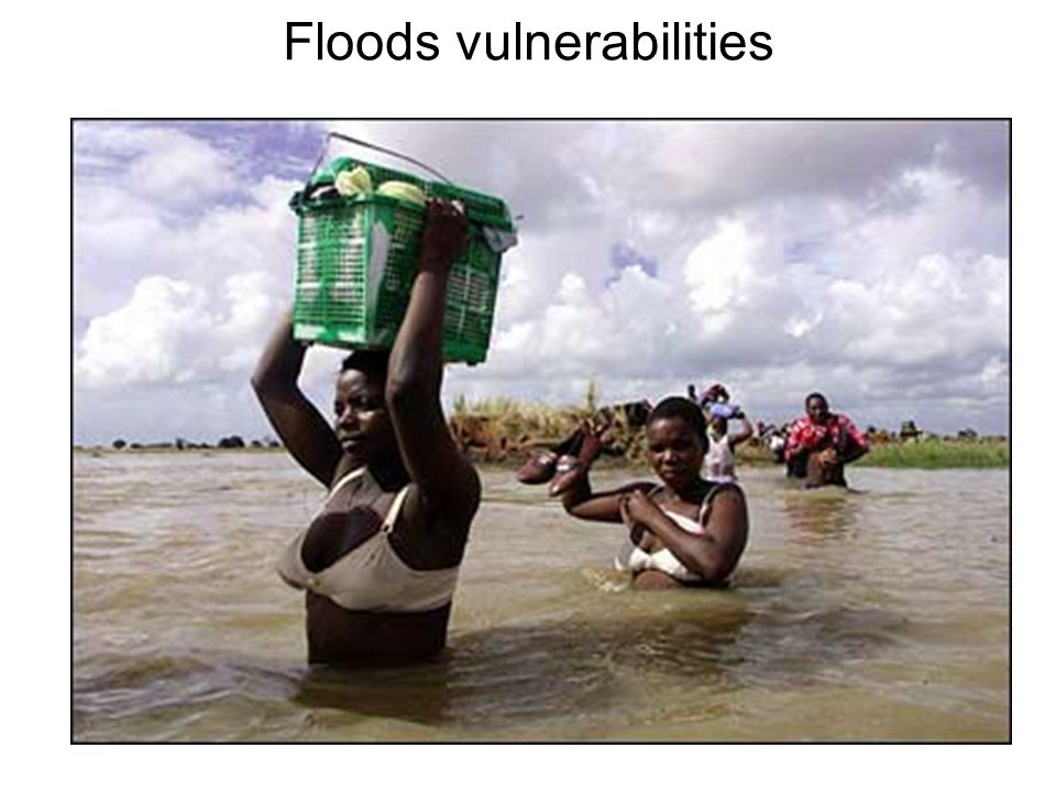 Floods vulnerabilities