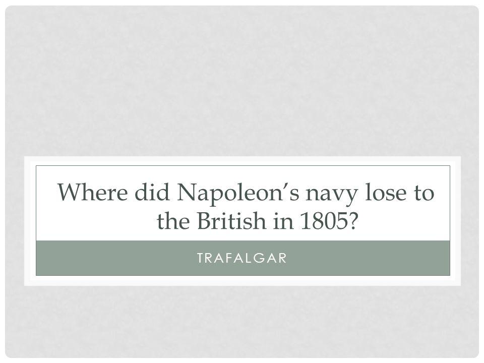 WHERE WAS NAPOLEON FIRST EXILED? ELBA