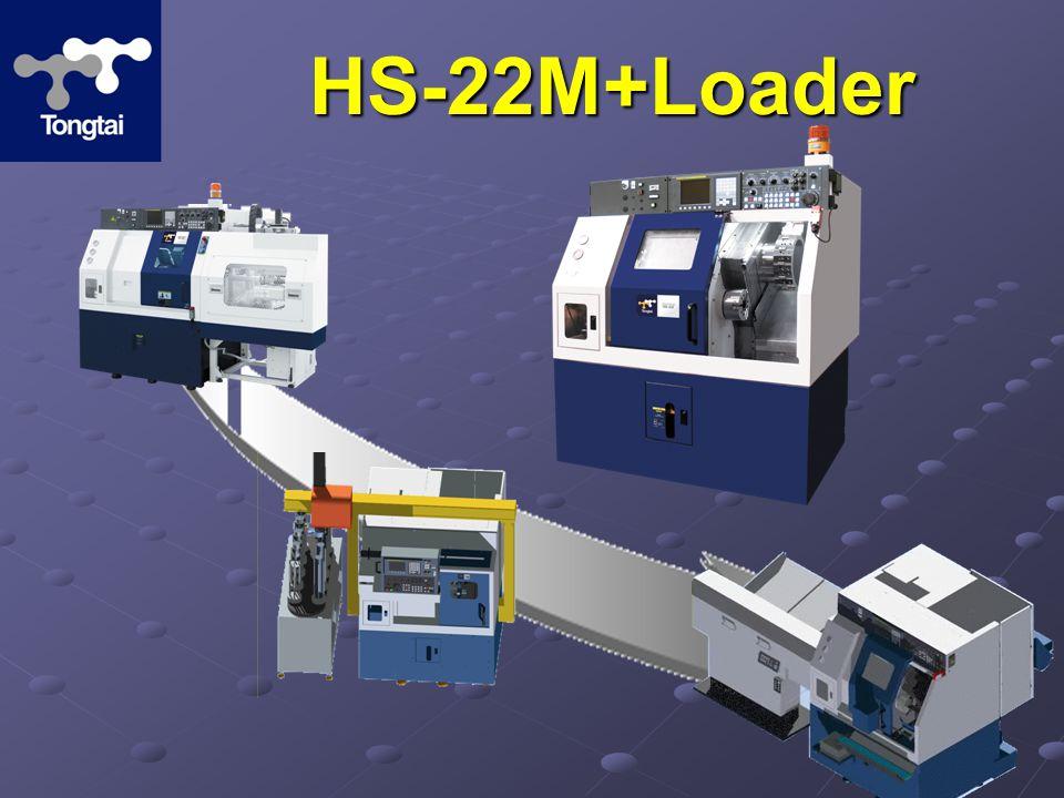 HS-22M+Loader