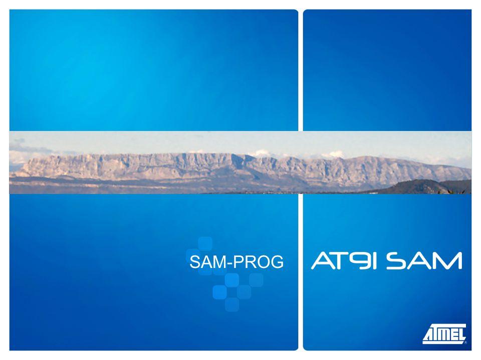 SAM-PROG