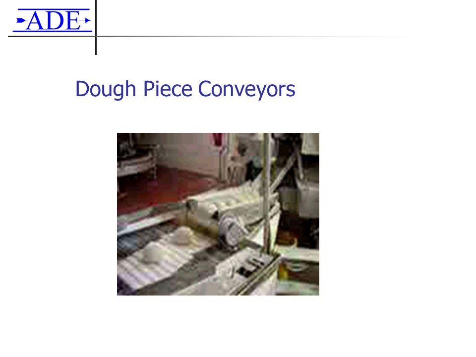Dough Piece Conveyors