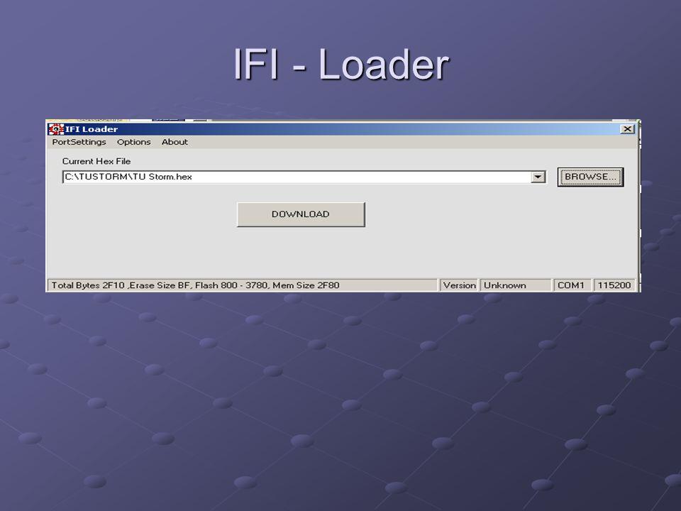IFI - Loader