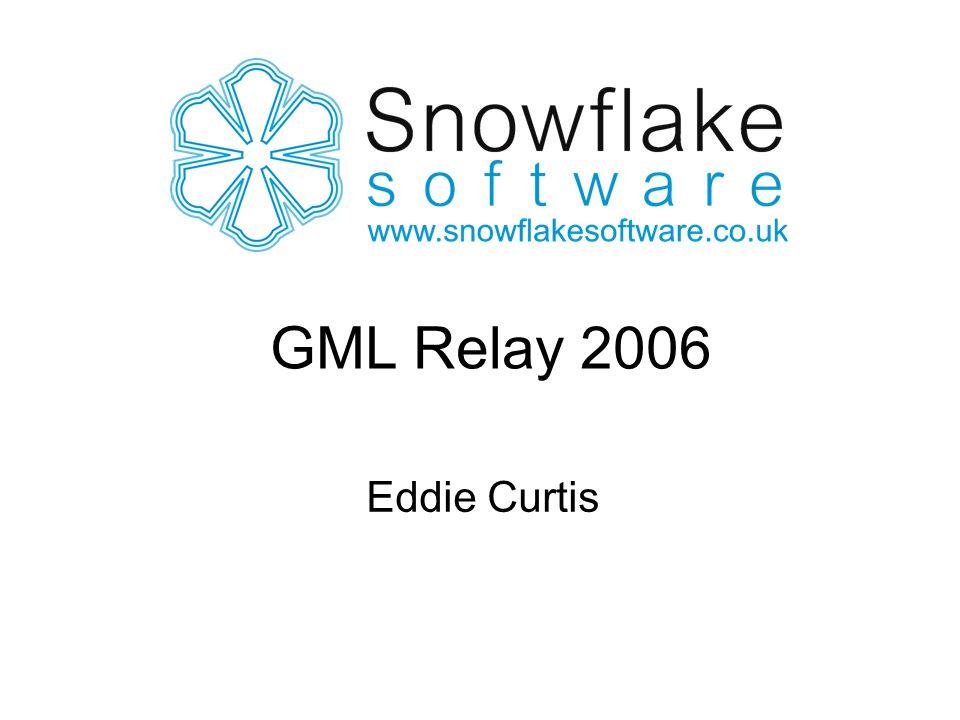GML Relay 2006 Eddie Curtis