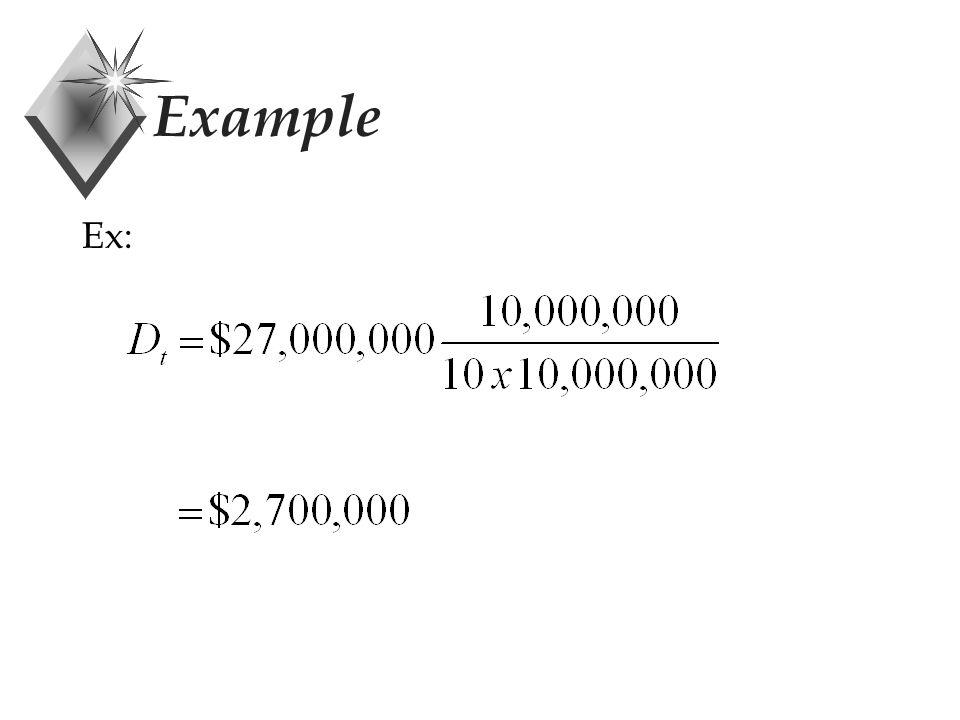 Example Ex: