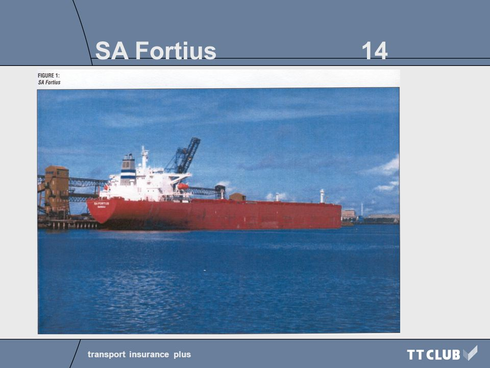 transport insurance plus SA Fortius 14