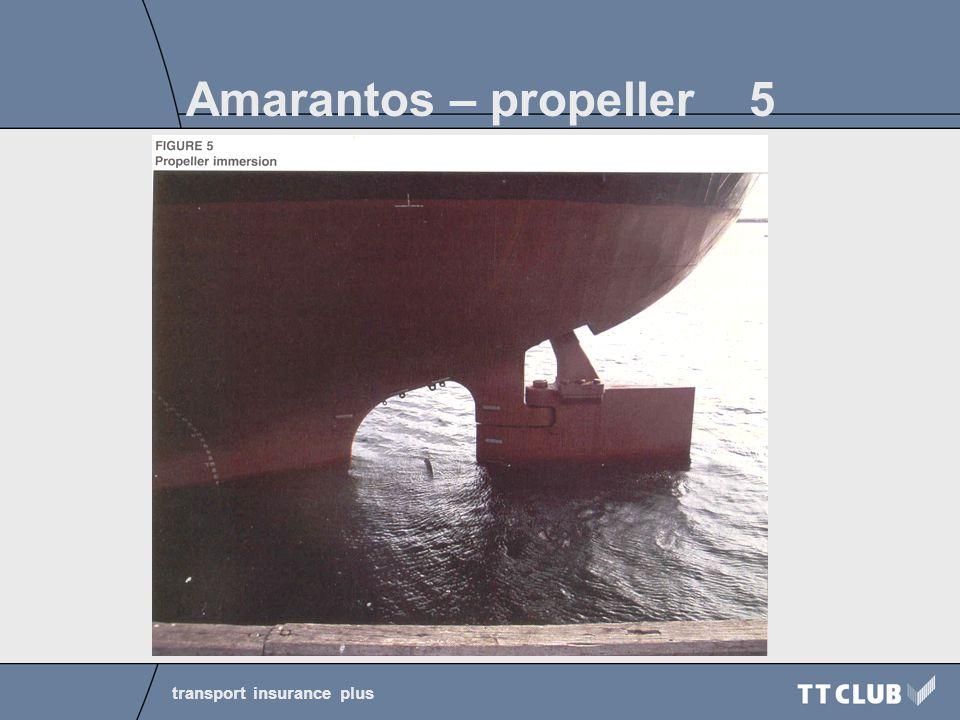 transport insurance plus Amarantos – propeller 5