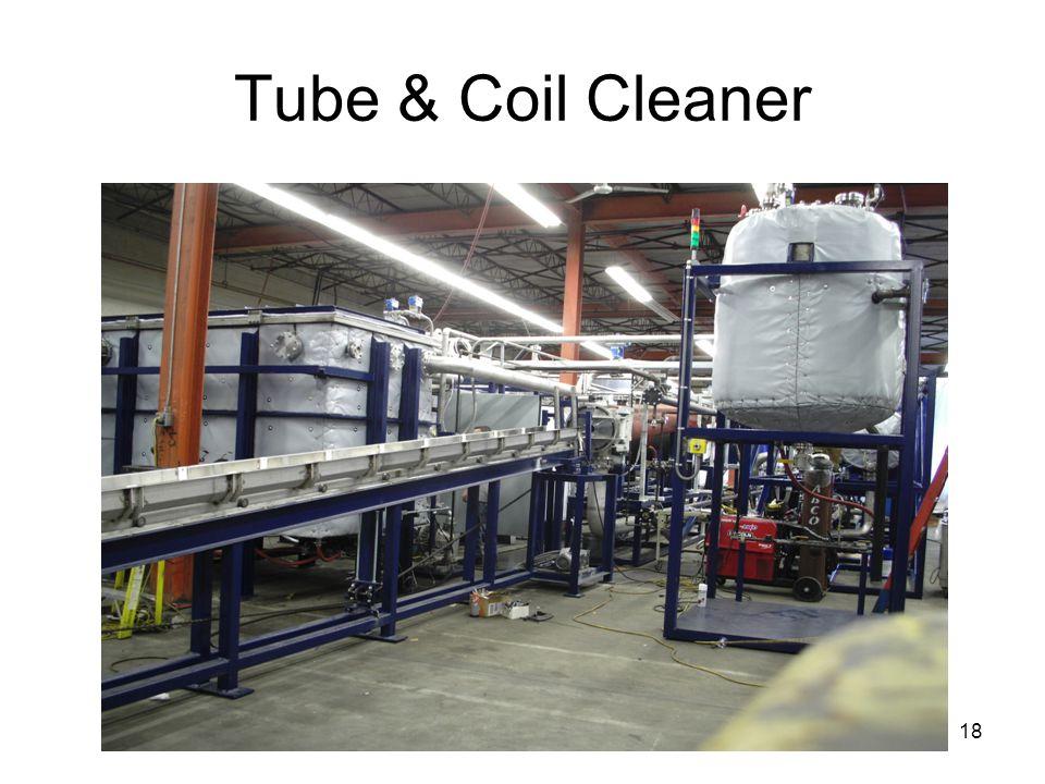 Tube & Coil Cleaner 18