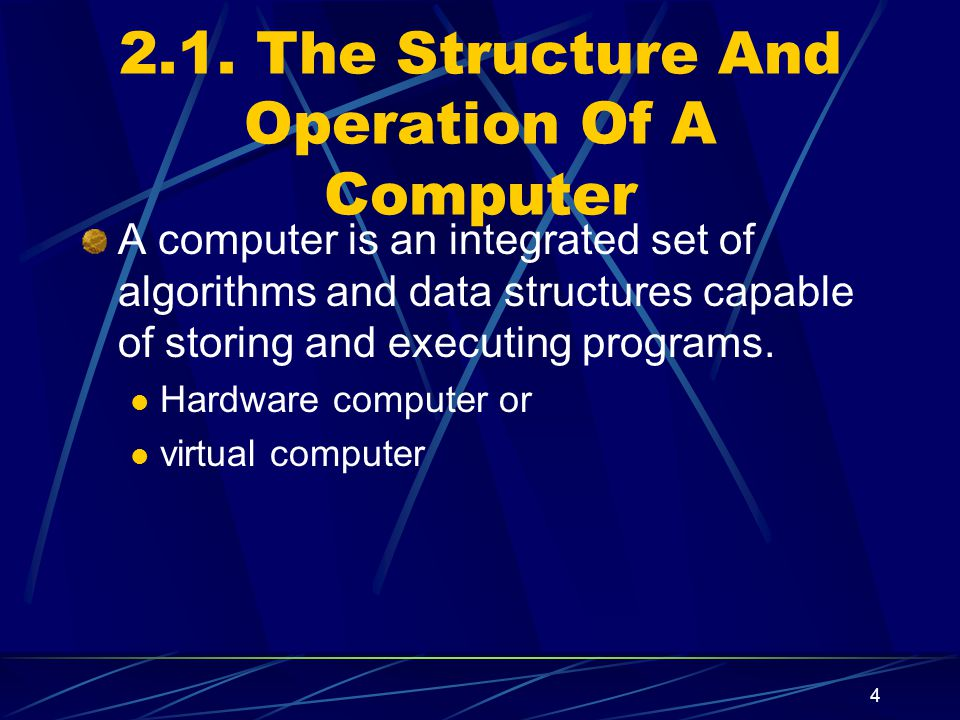 3 Major influences on designing a language The underlying computer which programs execute upon; The execution model, or virtual computer that supports the language on the actual hardware; The computational model that the language implements.