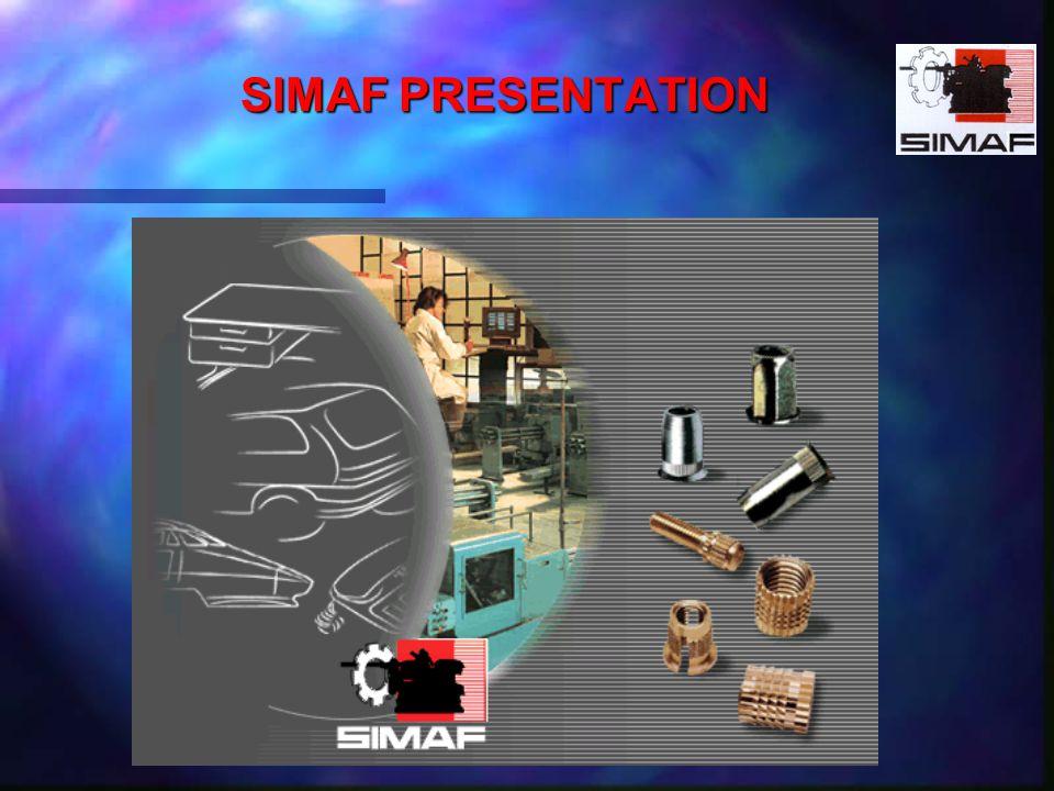 SIMAF PRESENTATION