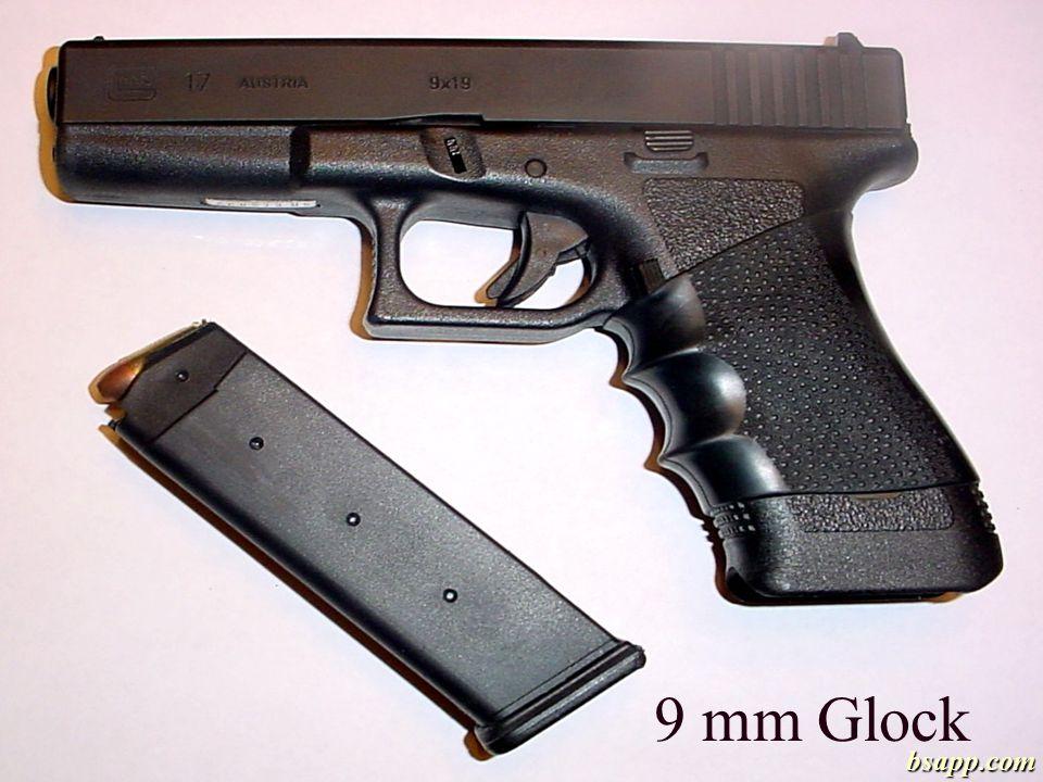 9 mm Glock bsapp.com