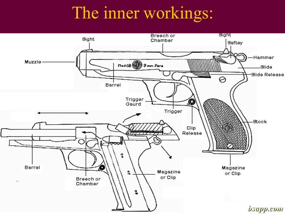 The inner workings: bsapp.com