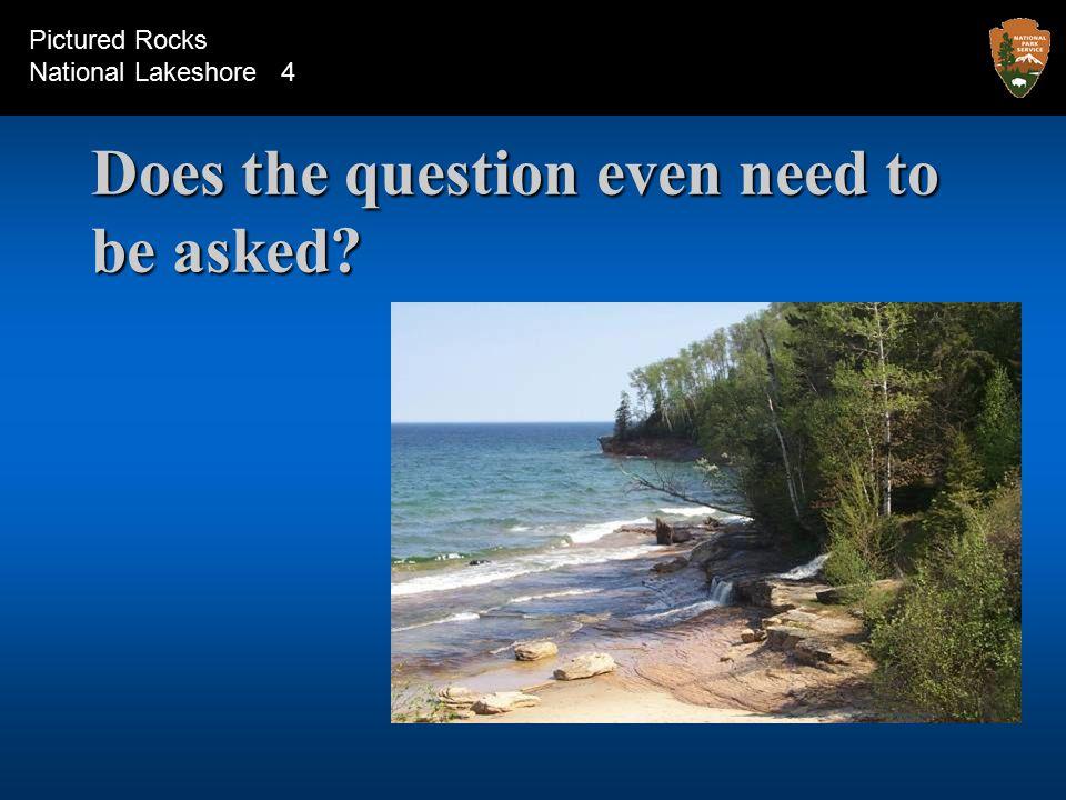 Vehicle Operator Management Pictured Rocks National Lakeshore 15
