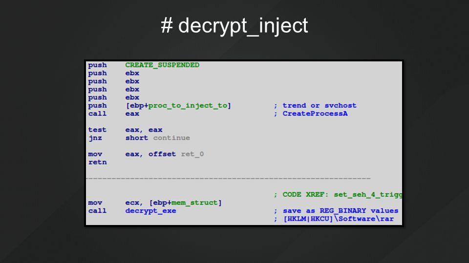 # decrypt_inject
