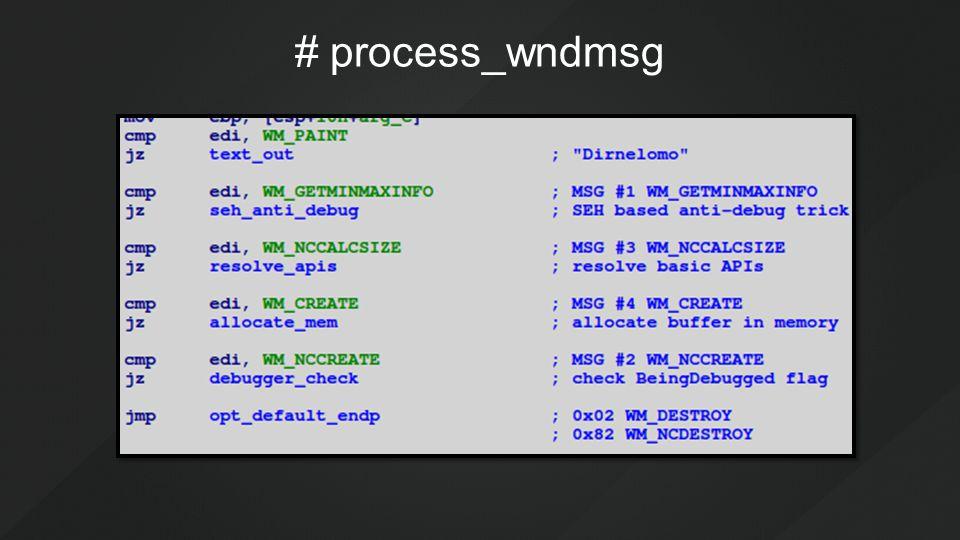 # process_wndmsg